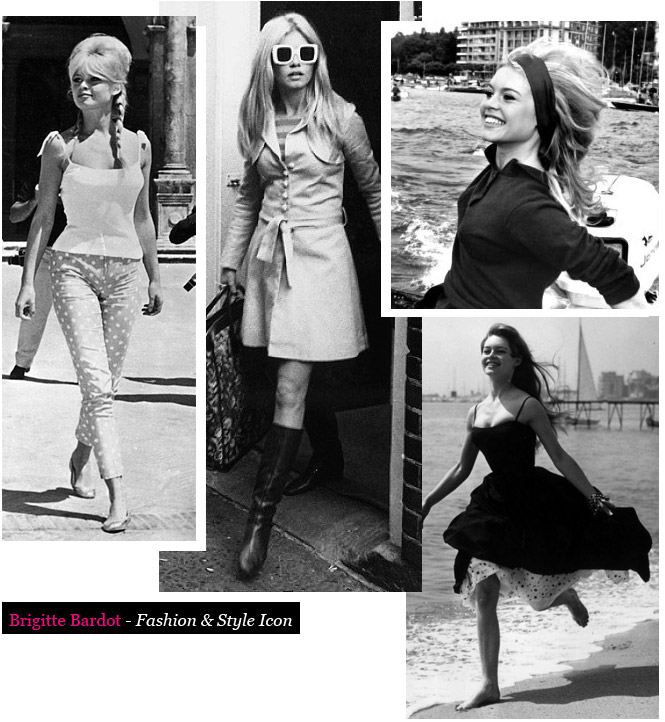 Brigitte Bardot Fashion brigitte bardot1 Beauty   From