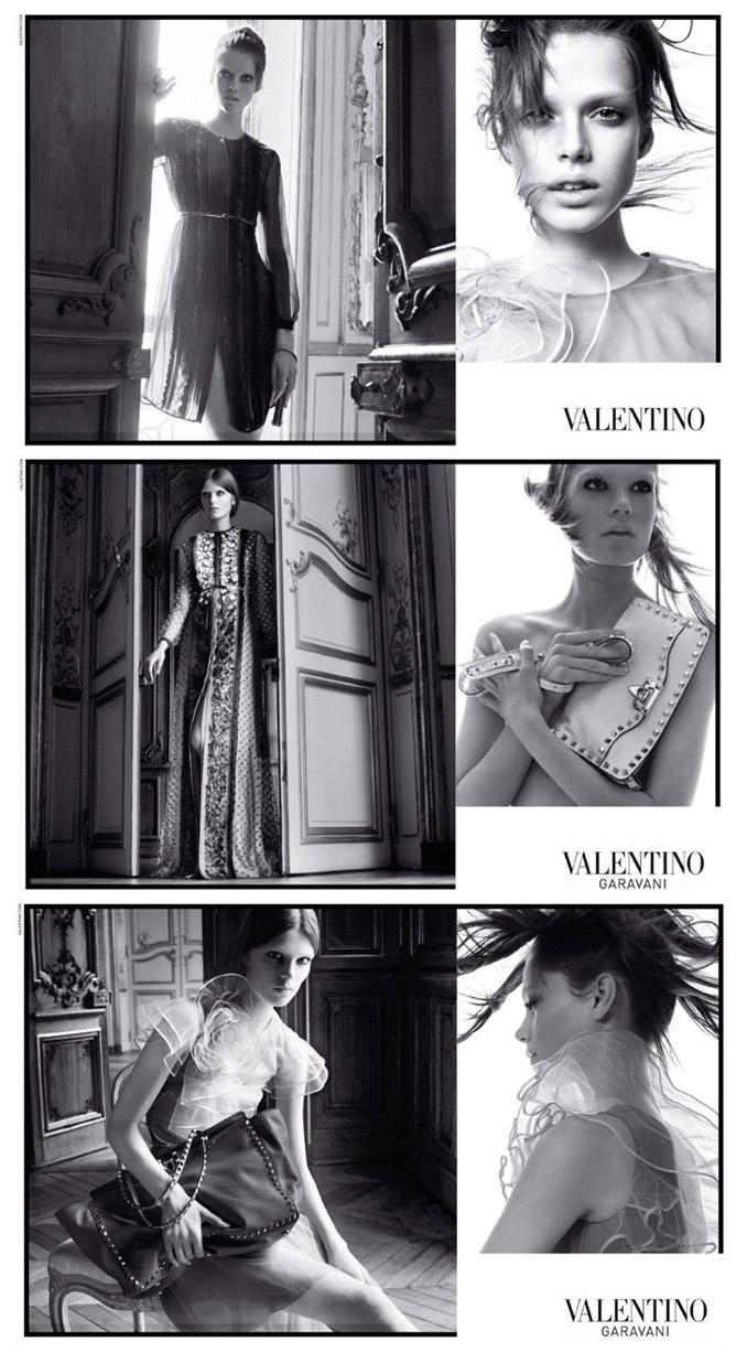 espresso news71c Fashion Advertising