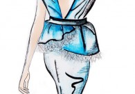 fashion_illustration_cocktail_dress