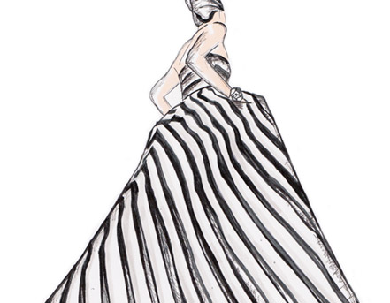 fashion_illustration_oscar_de_la_renta